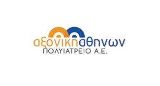 Αξονική Αθηνών Πολυιατρείο