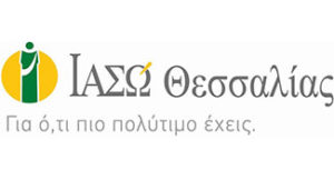 ΙΑΣΩ Θεσσαλίας